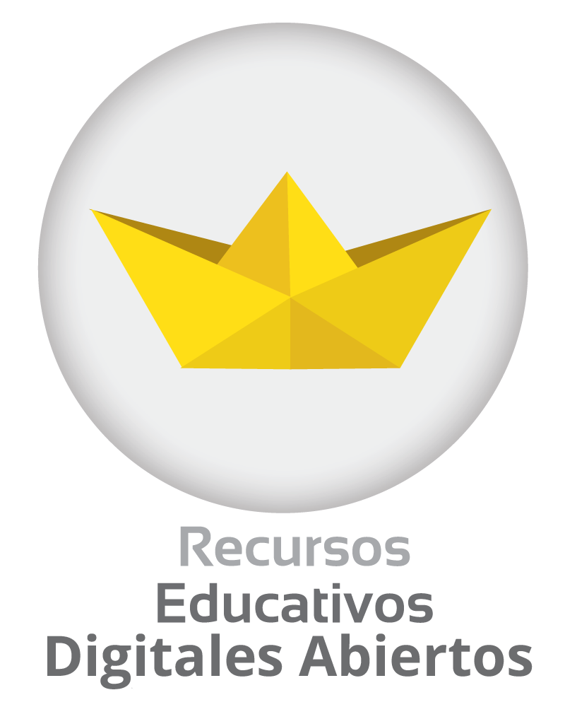 Recursos Educativos Digitales Abierto